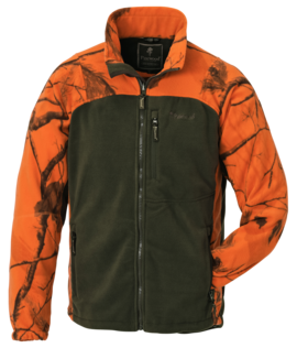 Fleece Jacket Pinewood Oviken