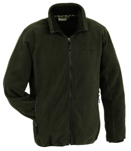 Pinewood Basic Fleece Jacke