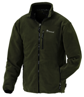 Pinewood Nordkap fleece kabát