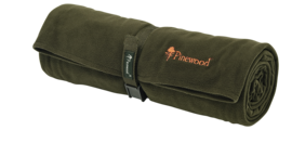 Fleece deken Pinewood Comfy