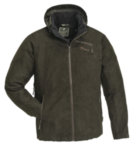 Pinewood Grouse Lite Jagd Jacke