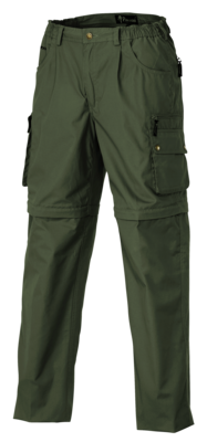 Outdoorbroek, Pinewood Sahara Af-rits