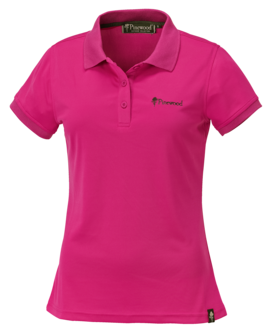 Polo Shirt Pinewood Ramsey Coolmax – Ladies
