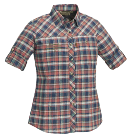 Shirt Pinewood Cumbria Long Sleeve – Ladies