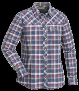 e362e7667 WOMEN'S Shirt Pinewood® Cumbria Long Sleeve/9328 | Shirts | Ladies ...