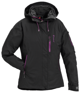Jacket Isaberg-Ladies