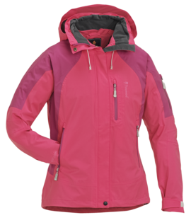 Jacket Pinewood Isaberg - Ladies