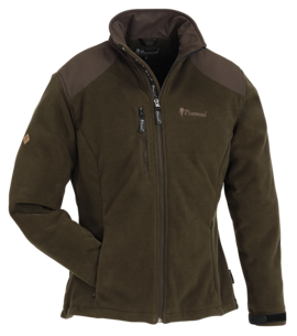 Fleece Jacket Pinewood Ontaria Membrane - Ladies