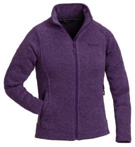 Fleece Jacket Pinewood Gabriella – Ladies