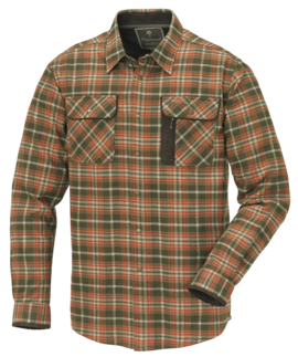 Flannel shirt Cornwall