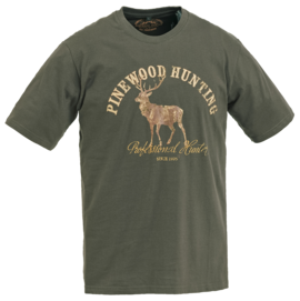 T-Shirt Pinewood Deer