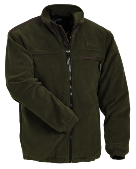 Pinewood® Ontario Fleece Jacke