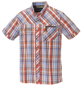 Shirt Pinewood Cumbria Short Sleeve