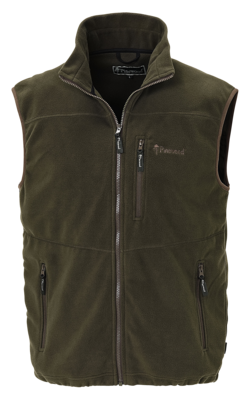 Fleece vest Pinewood Utah