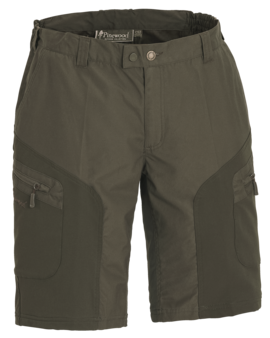 Korte broek Pinewood Wildmark Stretch