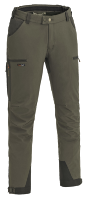 Pinewood stretch shell broek