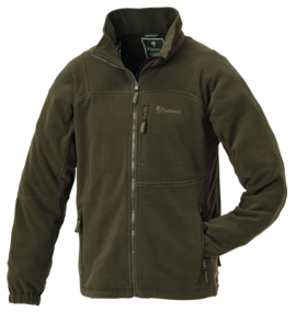 Fleece jas Pinewood Ashbourne