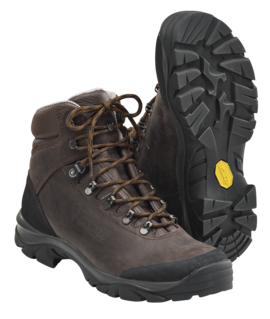 Pinewood Hunting & Hiking Boot – Mid