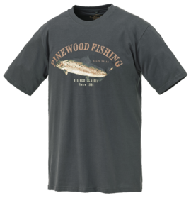 Pinewood Salmon Kids T-Shirt