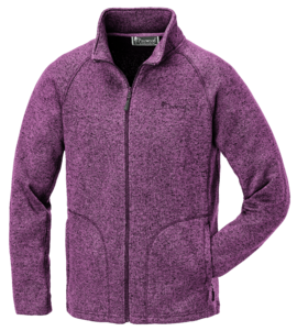 Pinewood Gabriel/Gabriella Kids Fleece Jacke