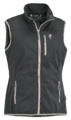 Vest Cumbria Pinewood® Stretch Shell –Dame