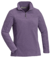 WOMEN'S FLEECE SWEATER PINEWOOD® TIVEDEN/3069