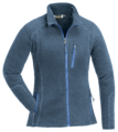 WOMEN'S FLEECE JACKET PINEWOOD® MICCO  3170