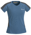 DAMES T-SHIRT PINEWOOD® ACTIEF
