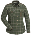 WOMEN'S SHIRT PINEWOOD® PRESTWICK EXCLUSIVE 3428