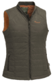 PADDED OUTDOOR VEST PINEWOOD® DELBERT DAME