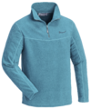 FLEECE SWEATER PINEWOOD® TIVEDEN/5069