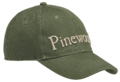 Pet Pinewood® Logo Flexfit