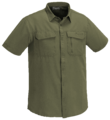 SHIRT PINEWOOD® NAMIBIA TRAVEL SHORT SLEEVE 5339