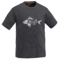 T-SHIRT PINEWOOD® FISH - BARN