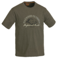 KIDS T-SHIRT PINEWOOD® WILD BOAR/6022