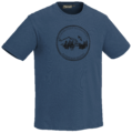 T-SHIRT PINEWOOD® CAMP 5570