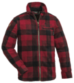 FLEECE SHIRT PINEWOOD® CANADA - KINDEREN