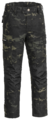 Kids Trousers Pinewood® Lappland Camou/6985