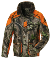 Pinewood Red Deer Jagd Jacke