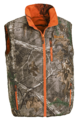 Vest Pinewood Red Deer