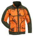 Pinewood Michigan Jagdjacke wendbar