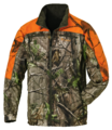 Hunting Jacket Michigan - Camouflage
