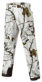 Hunting Pants Yeti/Bear Camouflage