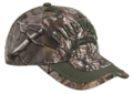 Cap Pinewood 2 Color Camou