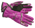 WOMEN'S Glove Pinewood® Toni Camou/8305