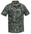 Polo t-shirt Pinewood Ramsey Coolmax - Camouflage