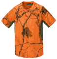 T-shirt Pinewood Ramsey Coolmax - Camouflage