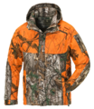 PINEWOOD® RETRIEVER JACKE CAMOUFLAGE