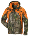 Hunting jacket Bear, Camouflage