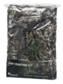 PINEWOOD® CAMOUFLAGE 3D PACKAGE